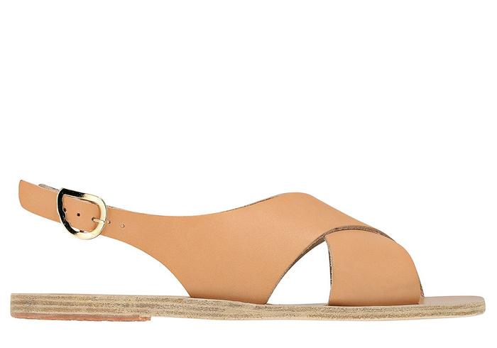 Maria sandals - Pink & Purple Ancient Greek Sandals 3OPz3nT5D